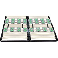 MOG CASA - Somier de láminas - Ergo IF55 - (180x200cm) Diferentes tamaños