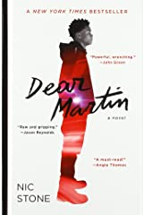 Dear Martin (Thorndike Press Large Print Striving Reader Collection) Library Binding