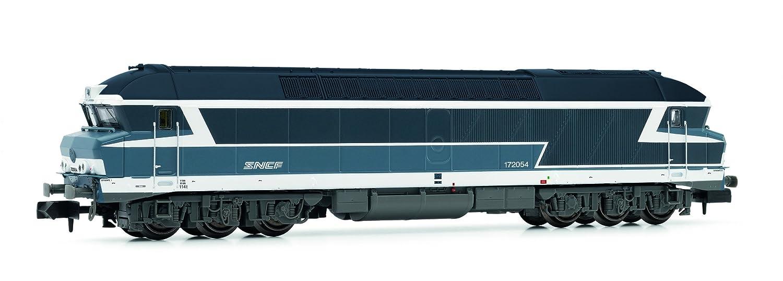 Arnold Juguete de modelismo ferroviario Color Hornby HN2382