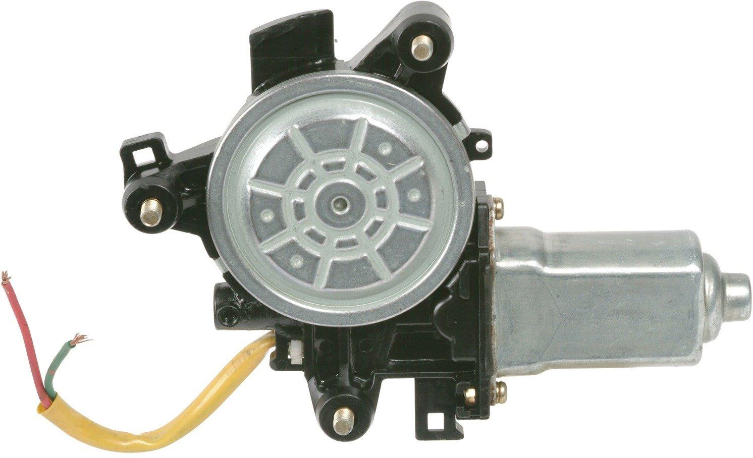 Cardone 47-10018 Remanufactured Import Window Lift Motor ...