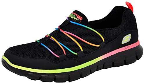 performance sportswear differently fantastic savings Skechers Synergy Loving Life, Sneakers Basses Femme