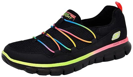 modelos de zapatillas skechers para mujer