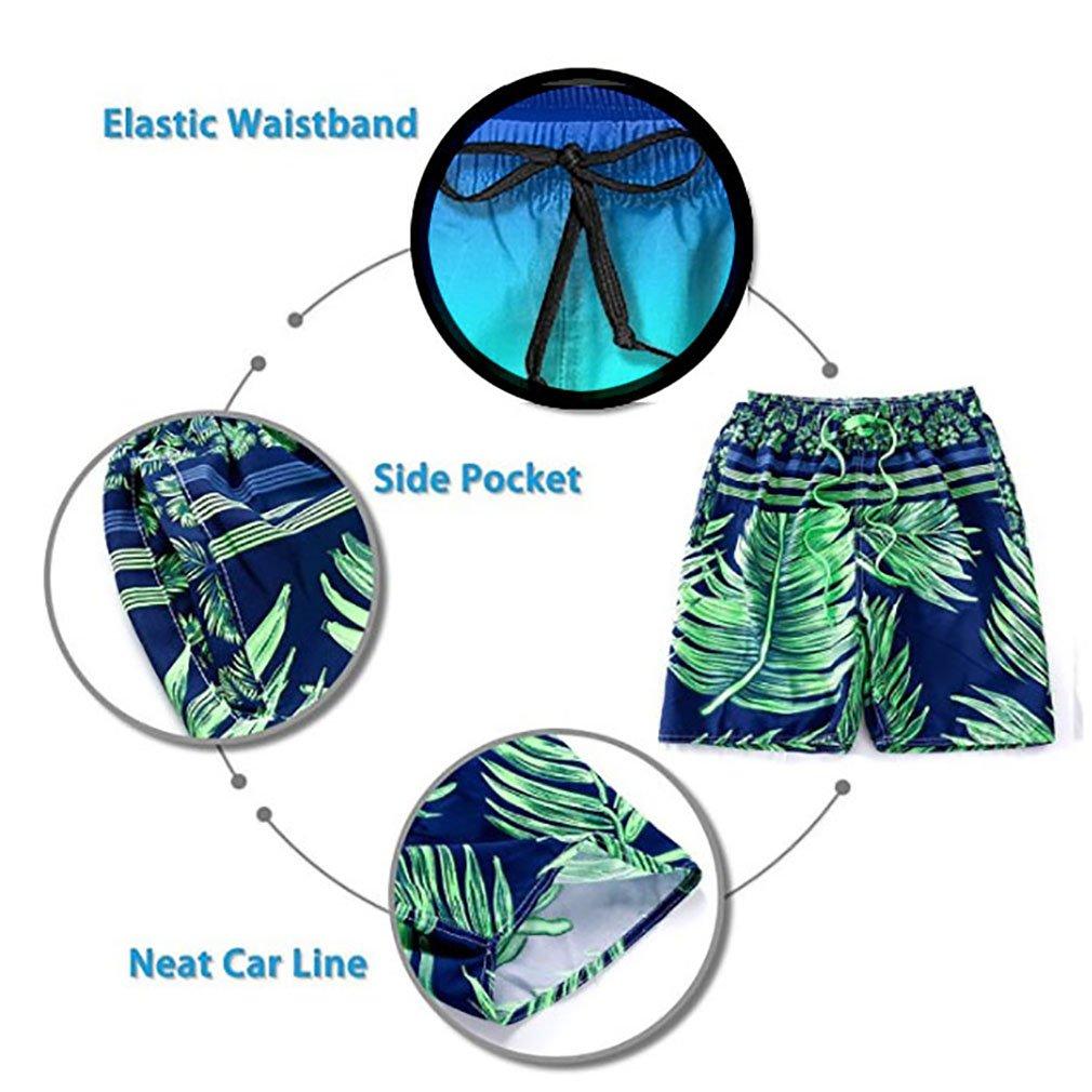 PRUNUS Big BoysThrottled Boardshorts,Lection Deep Ravine Canyon in Arozona Shorts