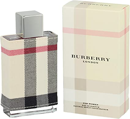 perfume burberry london 30ml