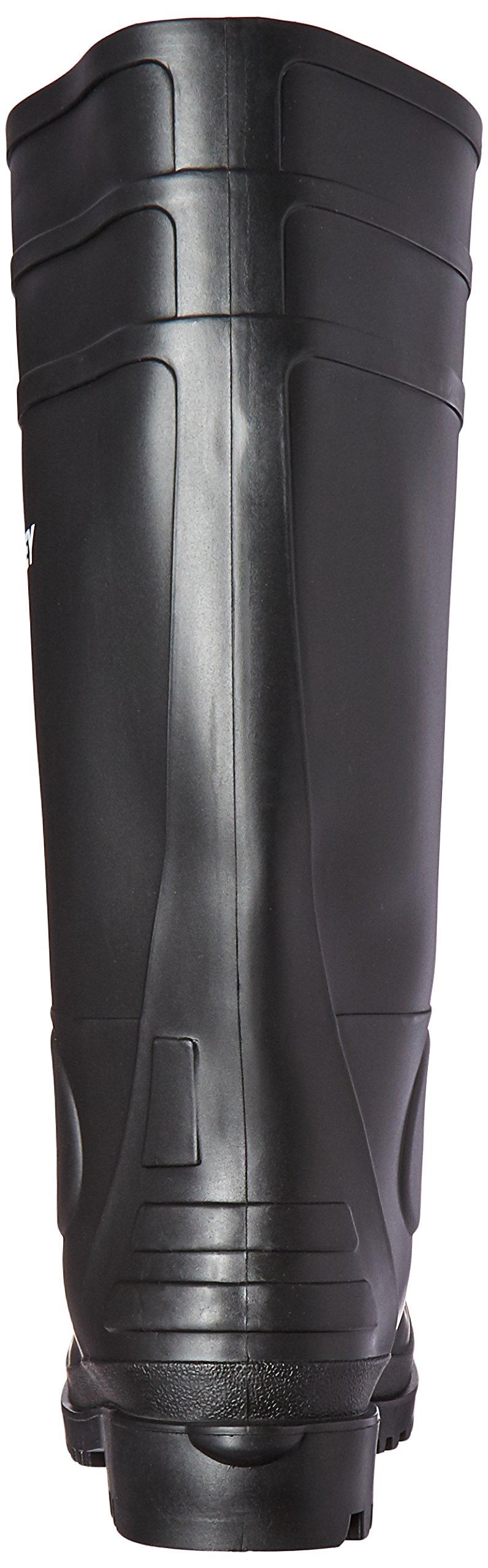 TINGLEY 31151 Economy SZ12 Kneed Boot for Agriculture, 15-Inch, Black by TINGLEY (Image #2)