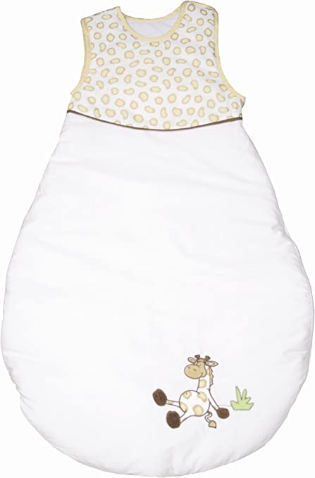 All Year Round 2.5 Tog TupTam Baby Sleeping Bag Sleeveless