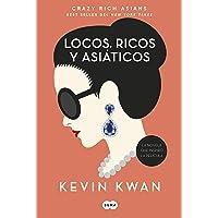 Crazy Rich Asians (En Español)