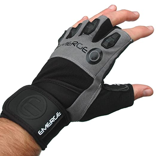 best heavy duty weight lifting gloves