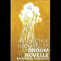 Droomnovelle en andere verhalen (LJ Veen Klassiek Book 1)