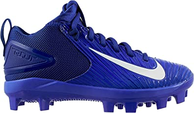 88d4eee6c3eb Image Unavailable. Image not available for. Color: Nike Kids' Force Trout 3  Pro Mid Baseball ...