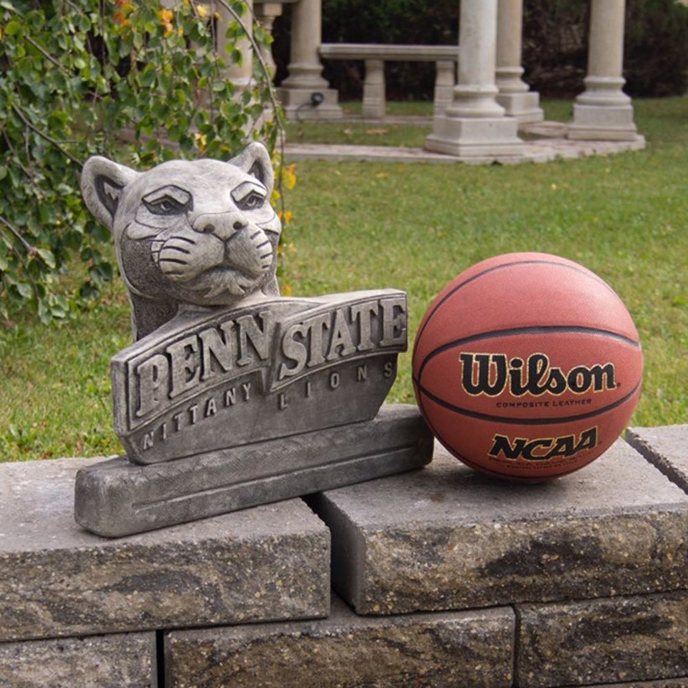 Penn State Nittany Lions NCAA ''Nittany Lion'' College Mascot 14? Vintage Statue