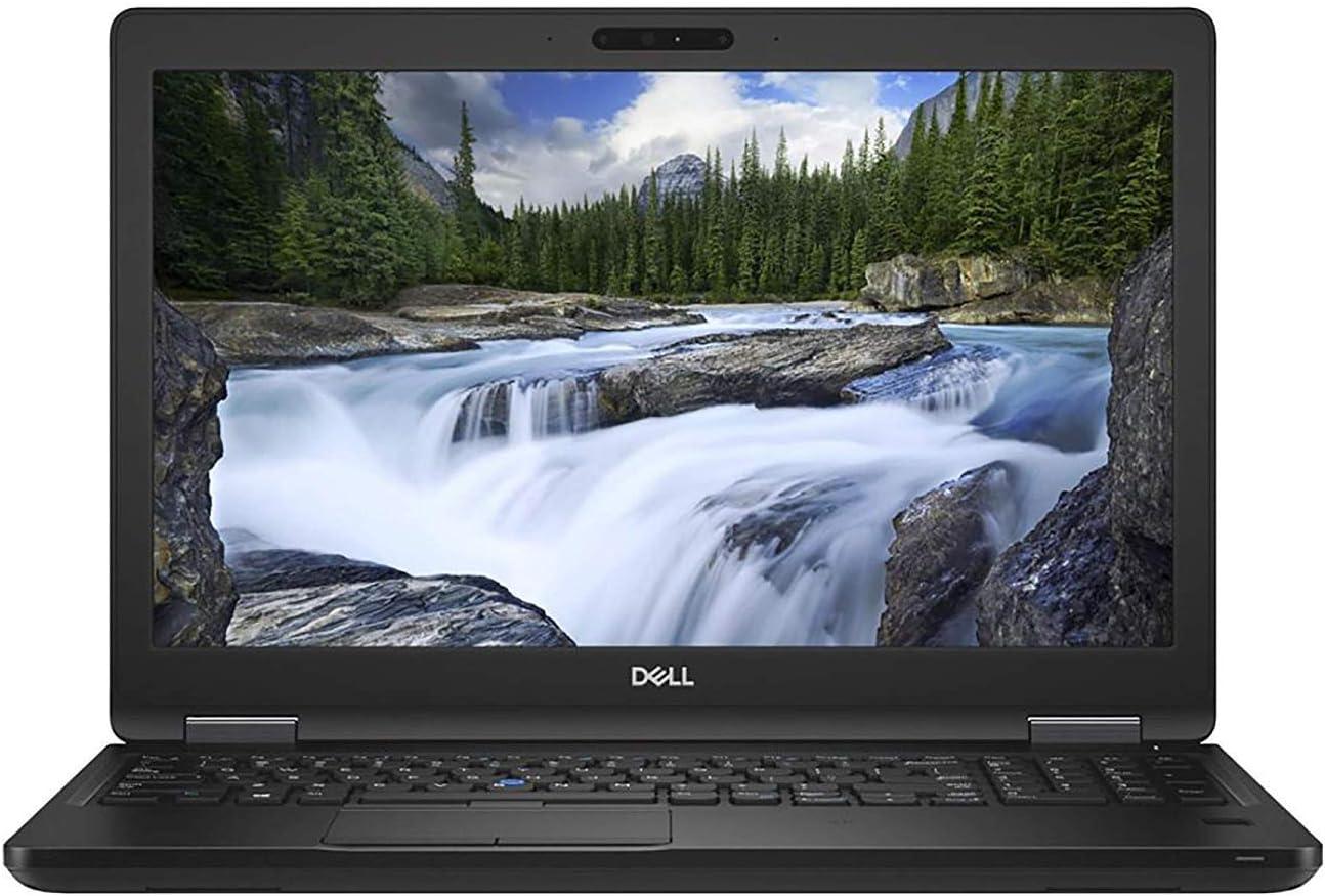 "Dell Latitude 14 - 5491 Business Laptop   14.0"" FHD   Intel Core i5-8400H Quad Core 2.5GHz   16GB Memory   512GB SSD   Windows 10 Pro (Renewed)"
