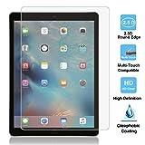iPad Pro 10.5 Screen Protector,TANTEK [Apple Pencil