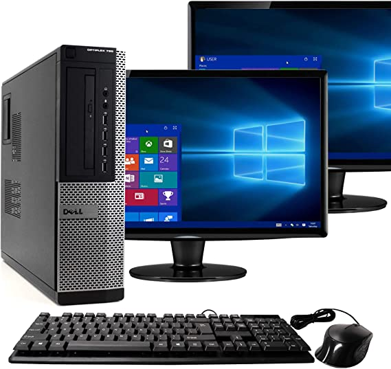 Dell Optiplex 790 Core i5 3.1GHz