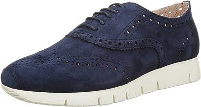 Amazon Com Unisa Badia 17 Ks Women S Sneakers Blue Ocean 6 Uk 39 Eu Fashion Sneakers