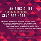 An AIDS Quilt Songbook: Sing for Hope