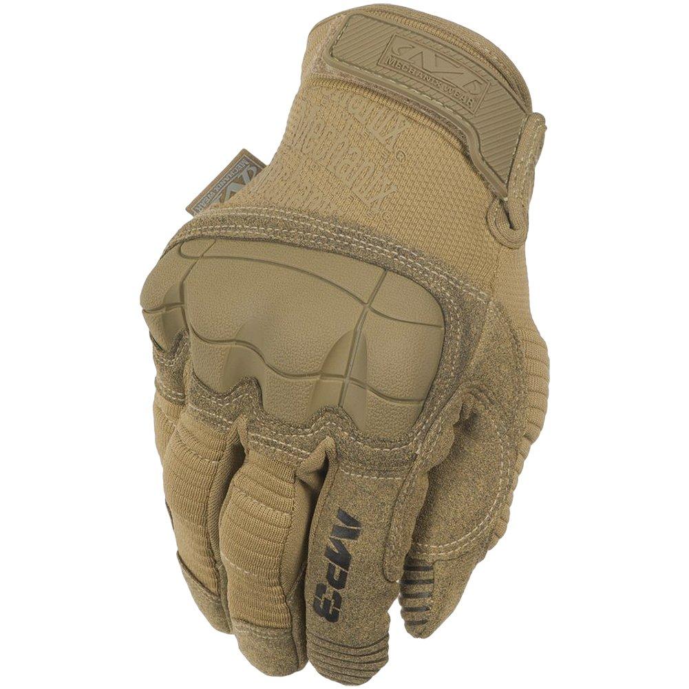 Mechanix Wear Men's M-Pact 3 Gloves Coyote