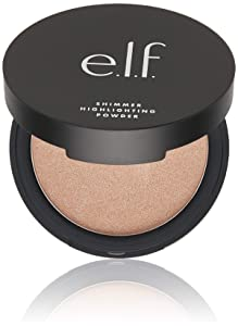 Elf Cosmetics Highlighting HD Powder Sunset Glow, 1 Pound