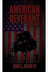 American Revenant: Dead South Kindle Edition