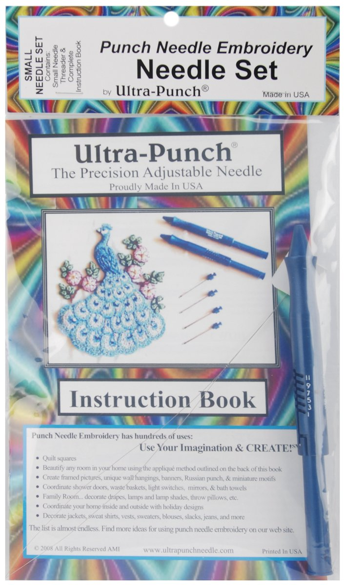 Cameo C931 C931 Allary Ultra Punch Needle, Small