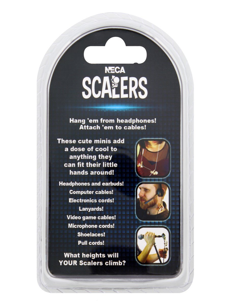 NECA Scalers The Joker Suicide Squad