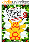 Pokemon Go: Diary Of A Wimpy Pikachu 9: Pika Gets Possessed!: (An Unofficial Pokemon Book) (Pokemon Books Book 23)
