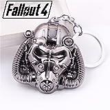 Amazon.com: Funko POP Keychain: Fallout - Power Armor Figure ...