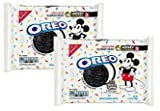Limited-edition Mickey Mouse Oreos 15.25