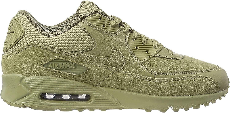 Nike Air MAX 90 Premium, Zapatillas de Running para Hombre ...