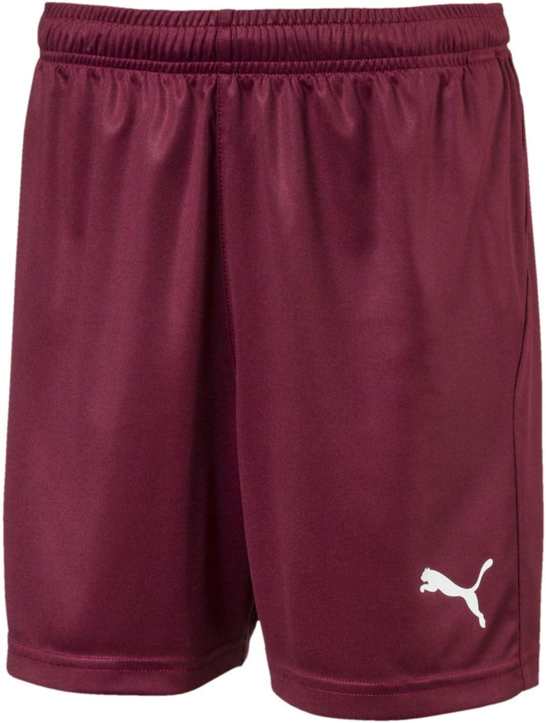 PUMA Men's Liga Shorts Core Jr