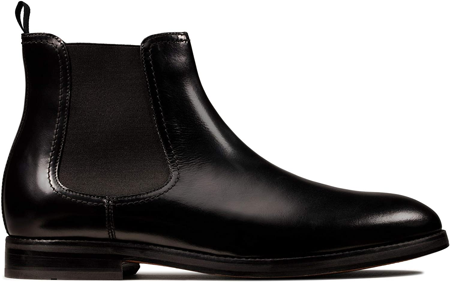 exclusive deals good selling uk availability Clarks Men's Oliver Top Chelsea Boots: Amazon.co.uk: Shoes & Bags