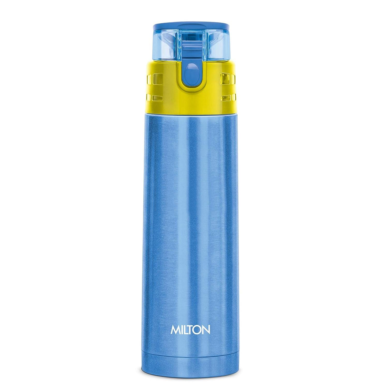 Milton Water Bottle (Atlantis 600 Thermosteel ) Review