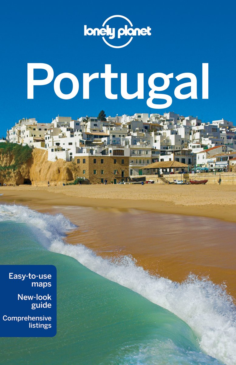 Lonely Planet Portugal (Country Regional Guides)