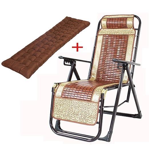 Sillones reclinables de Verano y sillas Plegables para ...