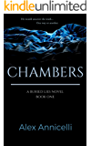 Chambers (A Buried Lies Spy Mystery, Book 1)