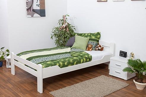 tagesbett gstebett easy sleep k4 120 x 200 cm buche vollholz - Modernes Tagesbett Mit Ausziehbett