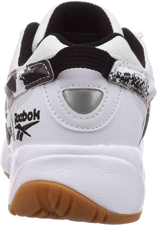 Reebok Intv 96 (weiß/schwarz) Weiß Schwarz