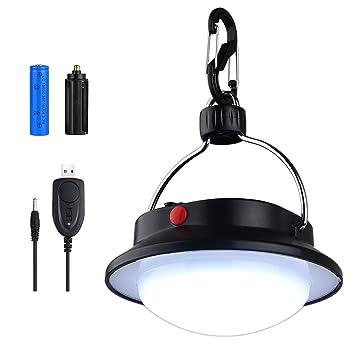 PROZOR Camping Light Lamp Portable LED Lantern