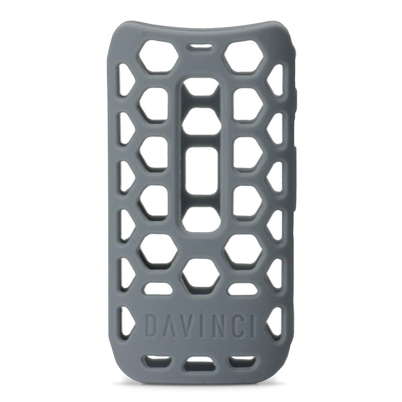 Black Silicone Device Protector Davinci IQ Glove