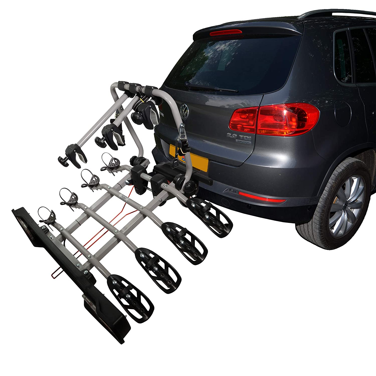 Witter Towbars ZX502 Cycle Carrier