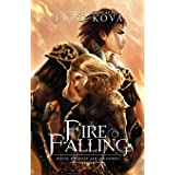 Fire Falling (Air Awakens Series Book 2) (Volume 2)