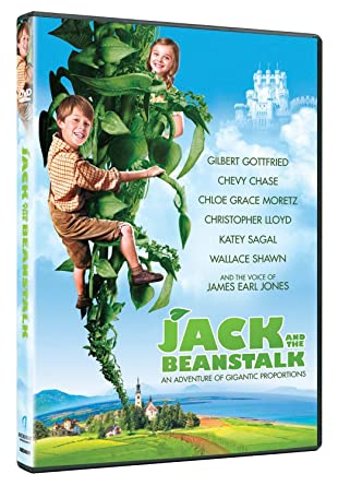 Beanstalk Jack the off video and