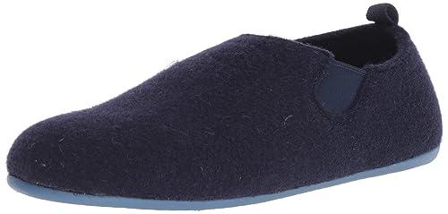 Camper WABI, Zapatilla para Mujer 40 Marino: Amazon.es: Zapatos y complementos