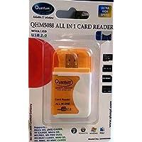 QUANTAM QHM5088 Memory Card Reader