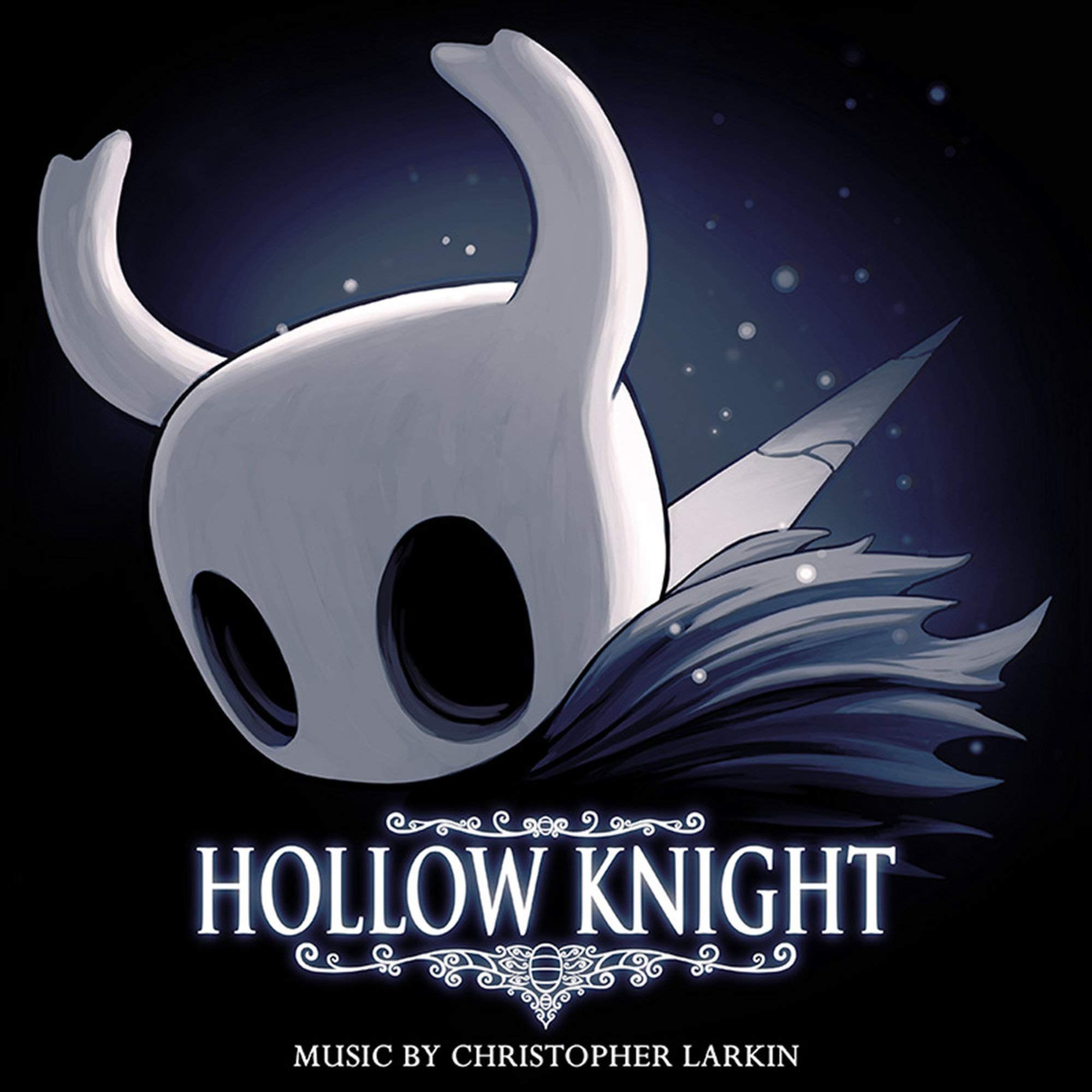 Vinilo : Christopher Larkin - Hollow Knight: Gods & Nightmares (original Soundtrack) (LP Vinyl)