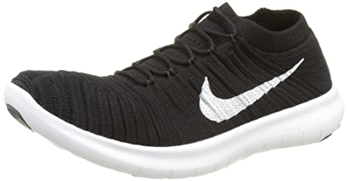 NIKE Men's Free RN Motion Flyknit Running Shoe