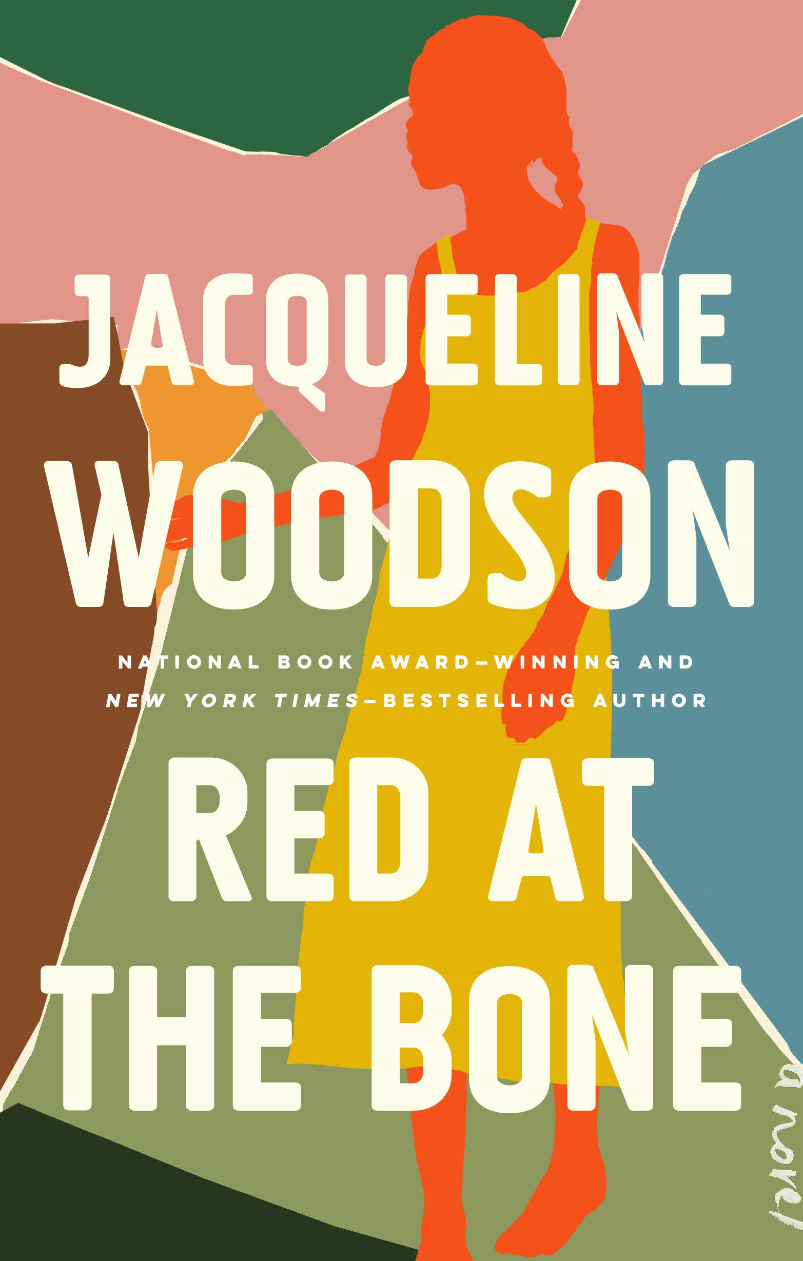 Red at the Bone: A Novel by Riverhead Books