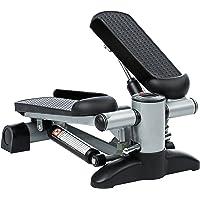 Ultrasport Up-down-stepper, mini-fitnessapparaat incl. LCD-trainingscomputer met vele functies, fitness training voor…