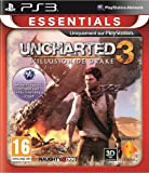 Uncharted 3 - Éssentials [Importación Francesa]