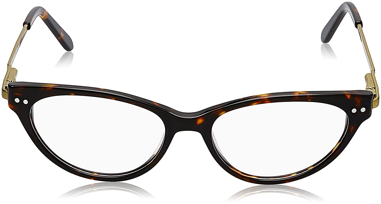3014ee7d2f Titan Full Rim Cat Eye Women s Spectacle Frame - (T2204A1A1